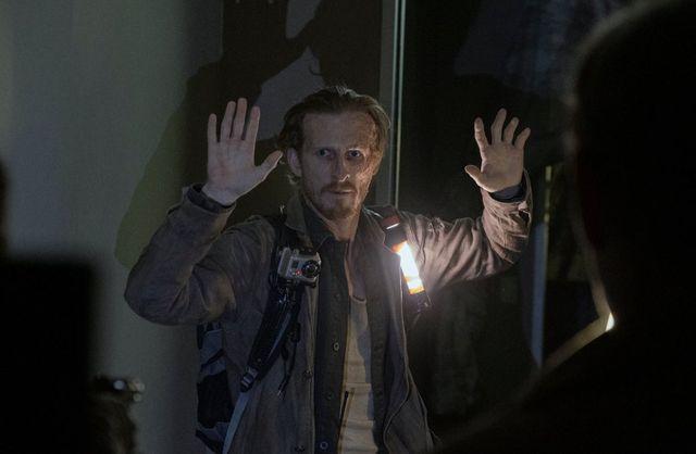 'fear the walking dead', temporada 6, capítulo 6x3 por fin, dwight, por fin