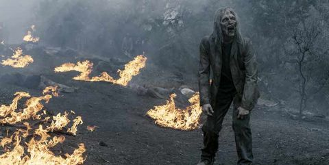 Fear The Walking Dead temporada 5