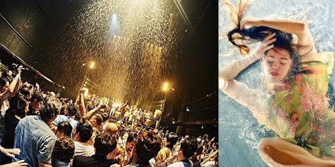 極限震撼,台灣,台北,沉浸式劇場,必看,太陽馬戲團,百老匯