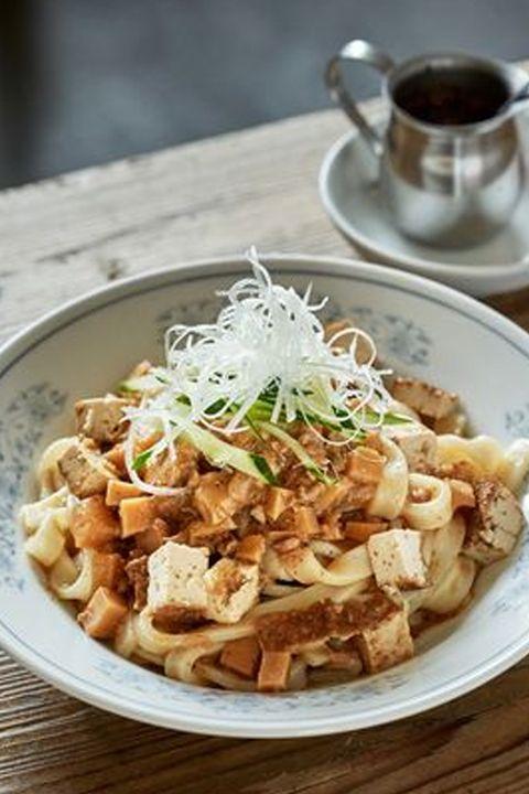 Dish, Food, Cuisine, Ingredient, Karedok, Produce, Recipe, Rice noodles, Noodle, Chinese food,