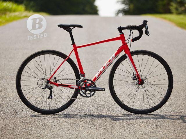 00c908d4a91 Fuji Sportif 1.9 Disc Review - Road Bikes Under $1,000