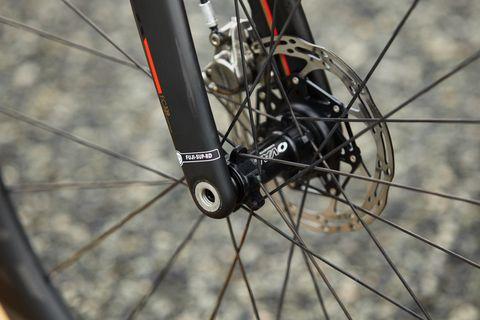 Bicycle wheel, Bicycle part, Bicycle tire, Bicycle, Spoke, Bicycle drivetrain part, Vehicle, Bicycle frame, Wheel, Rim,
