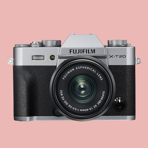 Digital camera, Camera, Camera lens, Mirrorless interchangeable-lens camera, Cameras & optics, Camera accessory, Lens, Point-and-shoot camera, Single-lens reflex camera, Reflex camera,
