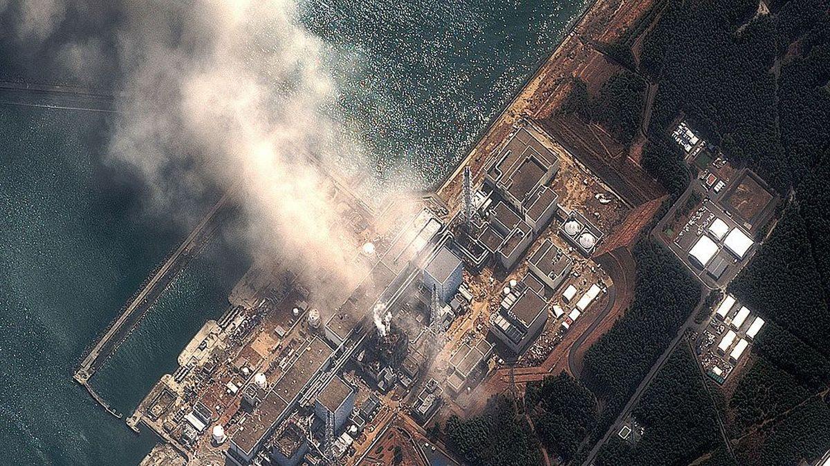 El gran burlo alarmista sobre el vertido de agua radiactiva de Fukushima al mar por parte de Japón