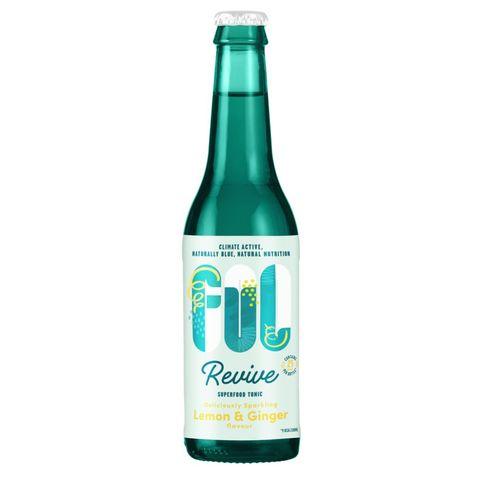 ful® revive drankje lemon finger tonic