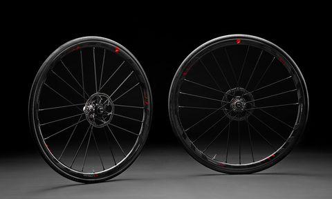 fulcrum, racing zero, carbon db, wielen, carbon