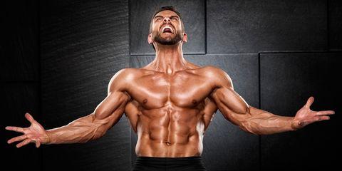 Full-body of splitschema, wat is beter voor spiermassa en kracht?