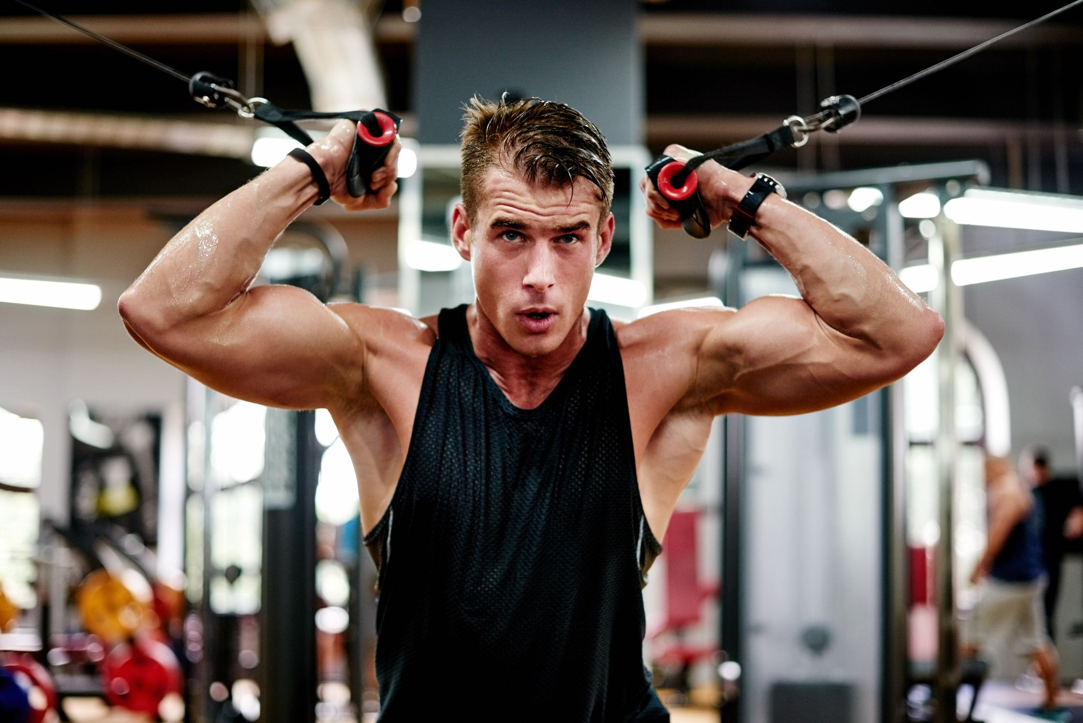 Become the Strongest, Leanest Version of Yourself with These 2 Full Body Workouts