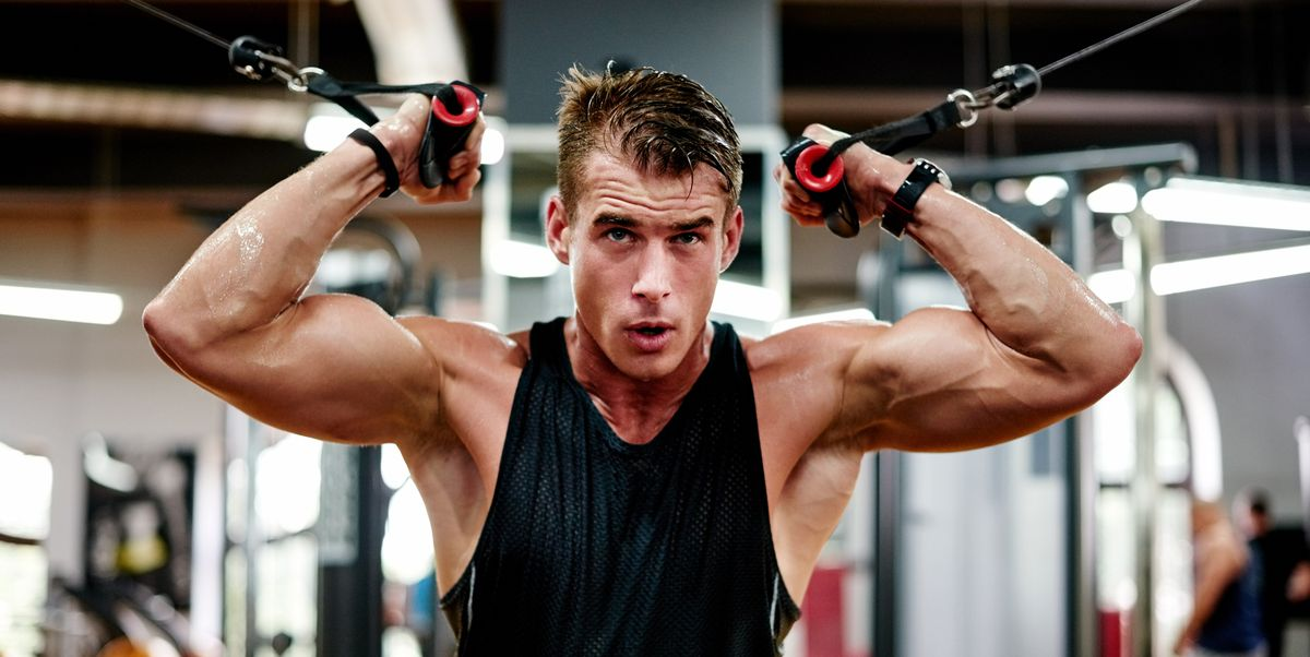 Full Body Workouts: Four Routines to Build All Your Major Muscles