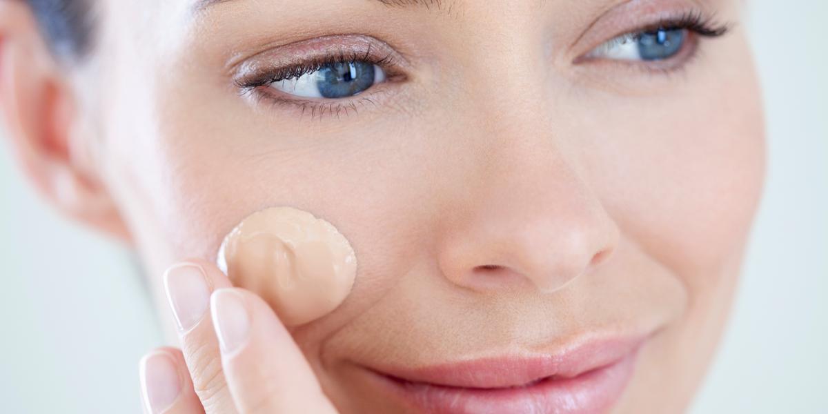 Kesalahan MakeUp Yang Sering Dilakukan