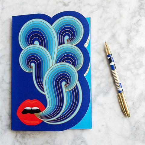 jonathan adler lips journal