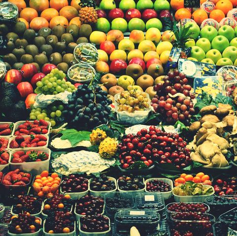 Eating Enough Fruits and Vegetables Can Prevent Millions of Deaths Each Year