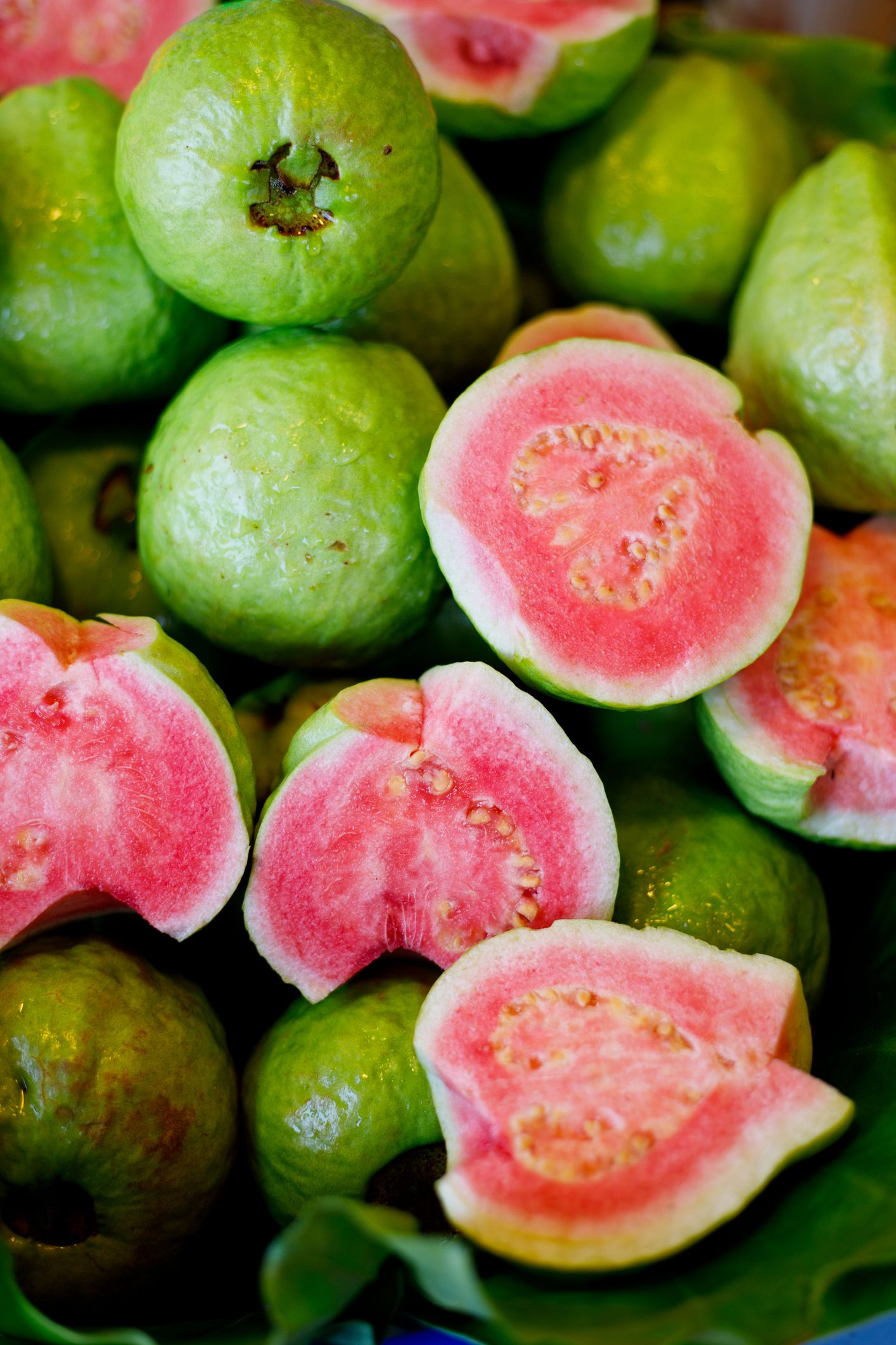 The 20 Healthiest Fruits You Can Eat