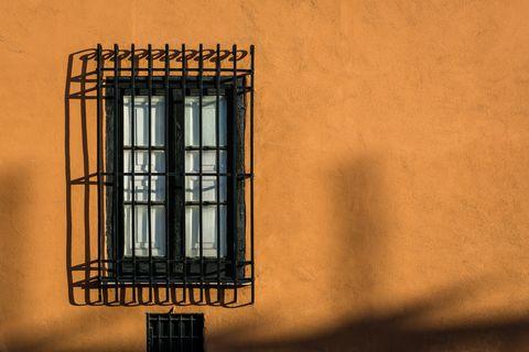 Full Frame Shot Of House