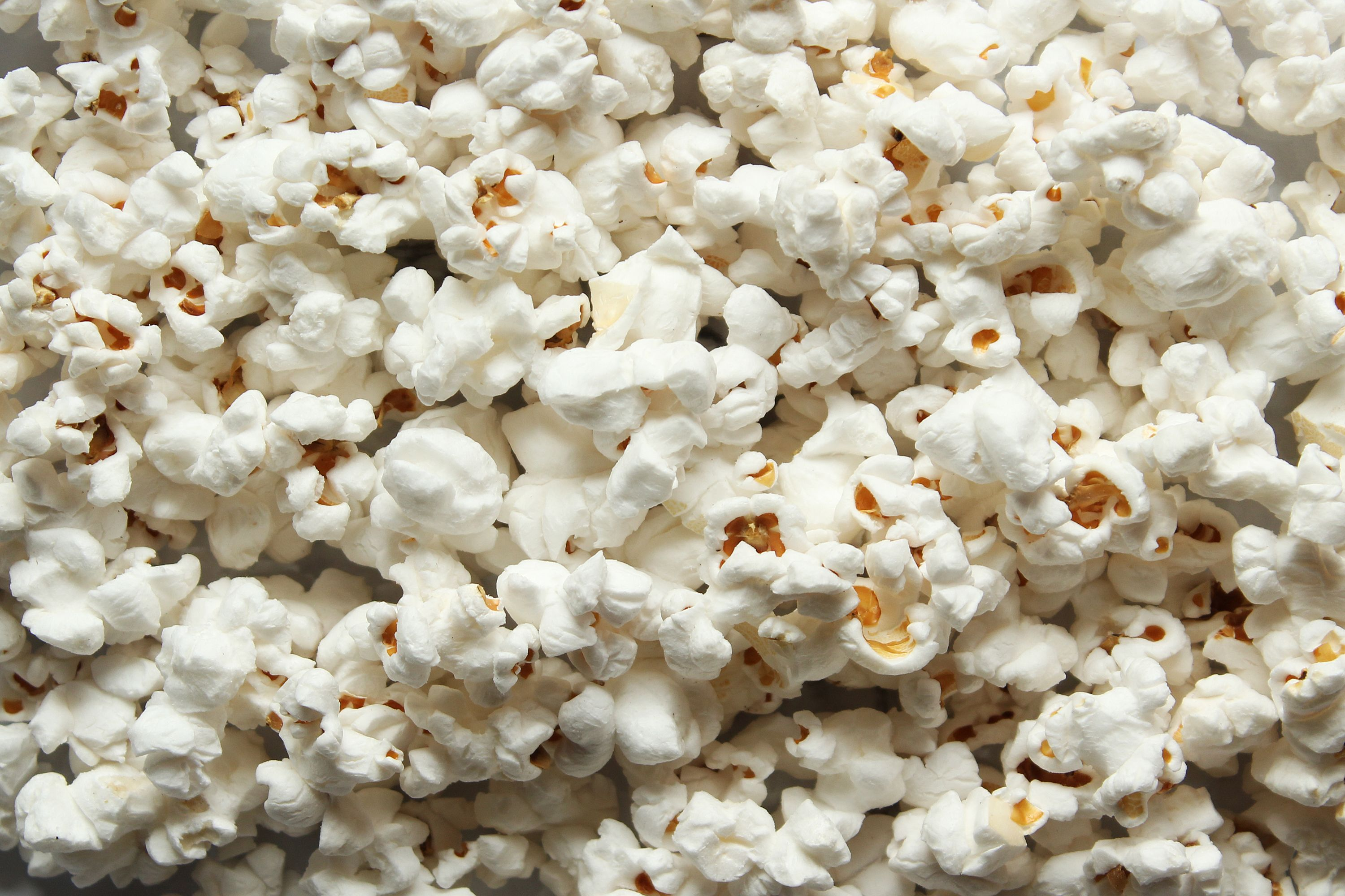 Is Popcorn Healthy? Here's the Lowdown on Your Favorite Movie Snack