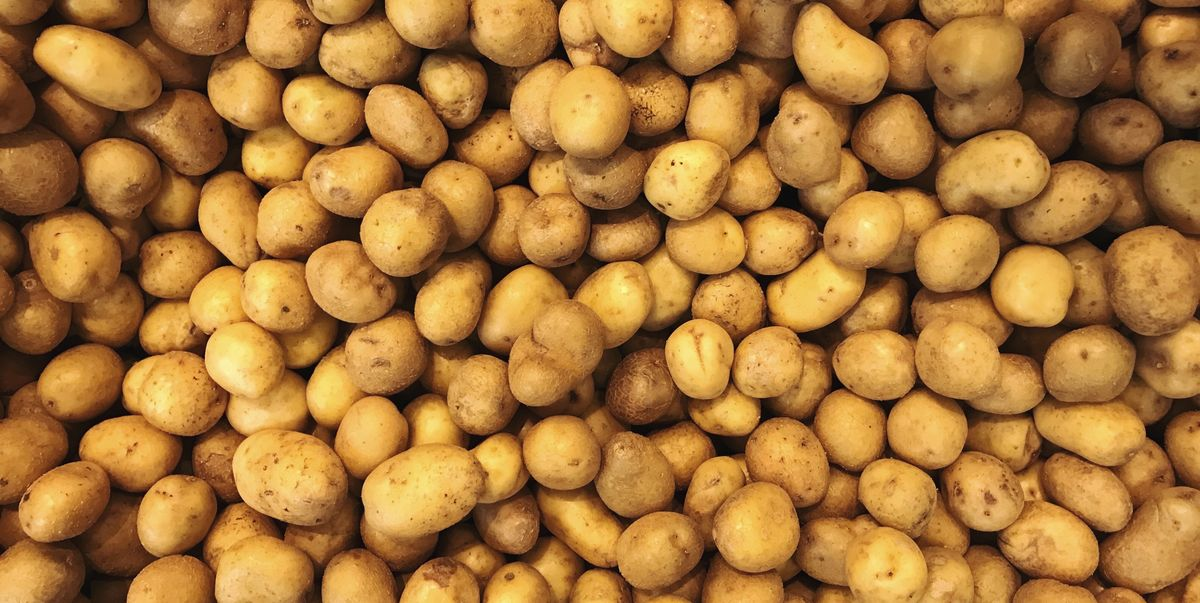 Are Potatoes Healthy And Can Eating Them Be Good For Weight