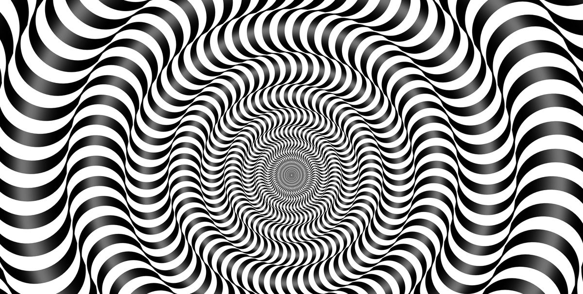 The 10 Trippiest Optical Illusions