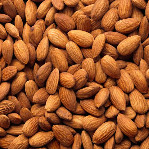 I Just Go Nuts At Christmas.Almonds Nutrition Health Benefits Of Almonds