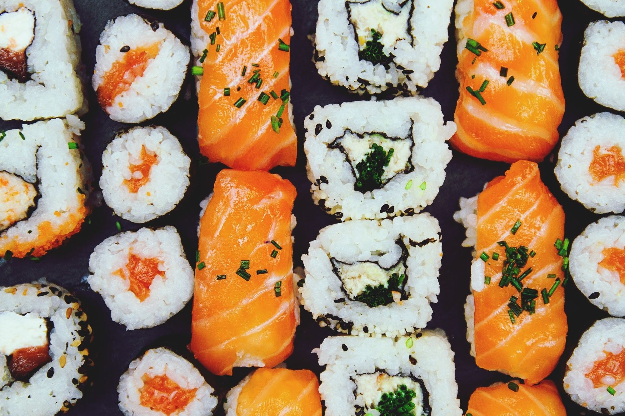 Is Sushi Healthy—or Can It Be Hurting Your Performance?