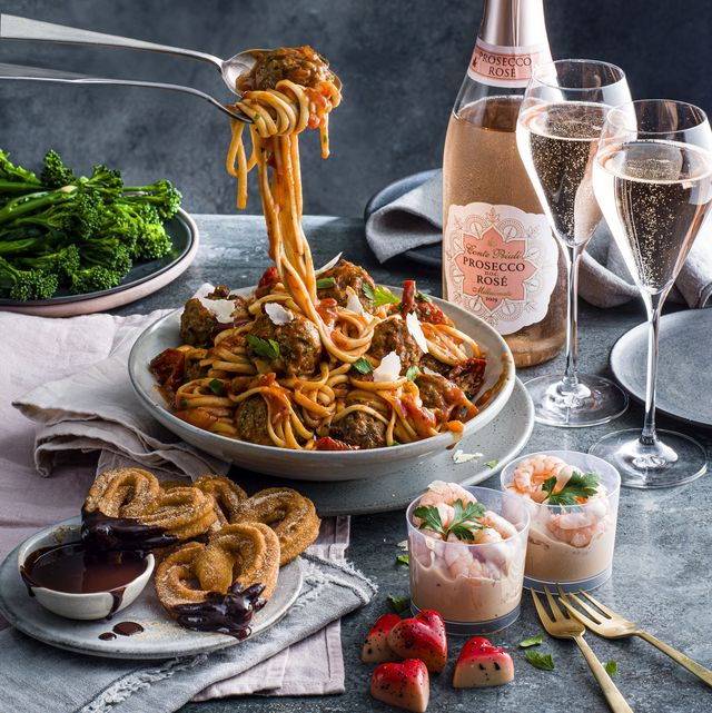 ms dine in for two deal valentine's day 2021