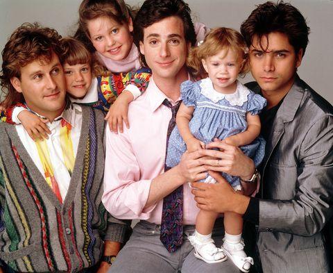 Serie de televisión 'Padres forzosos'