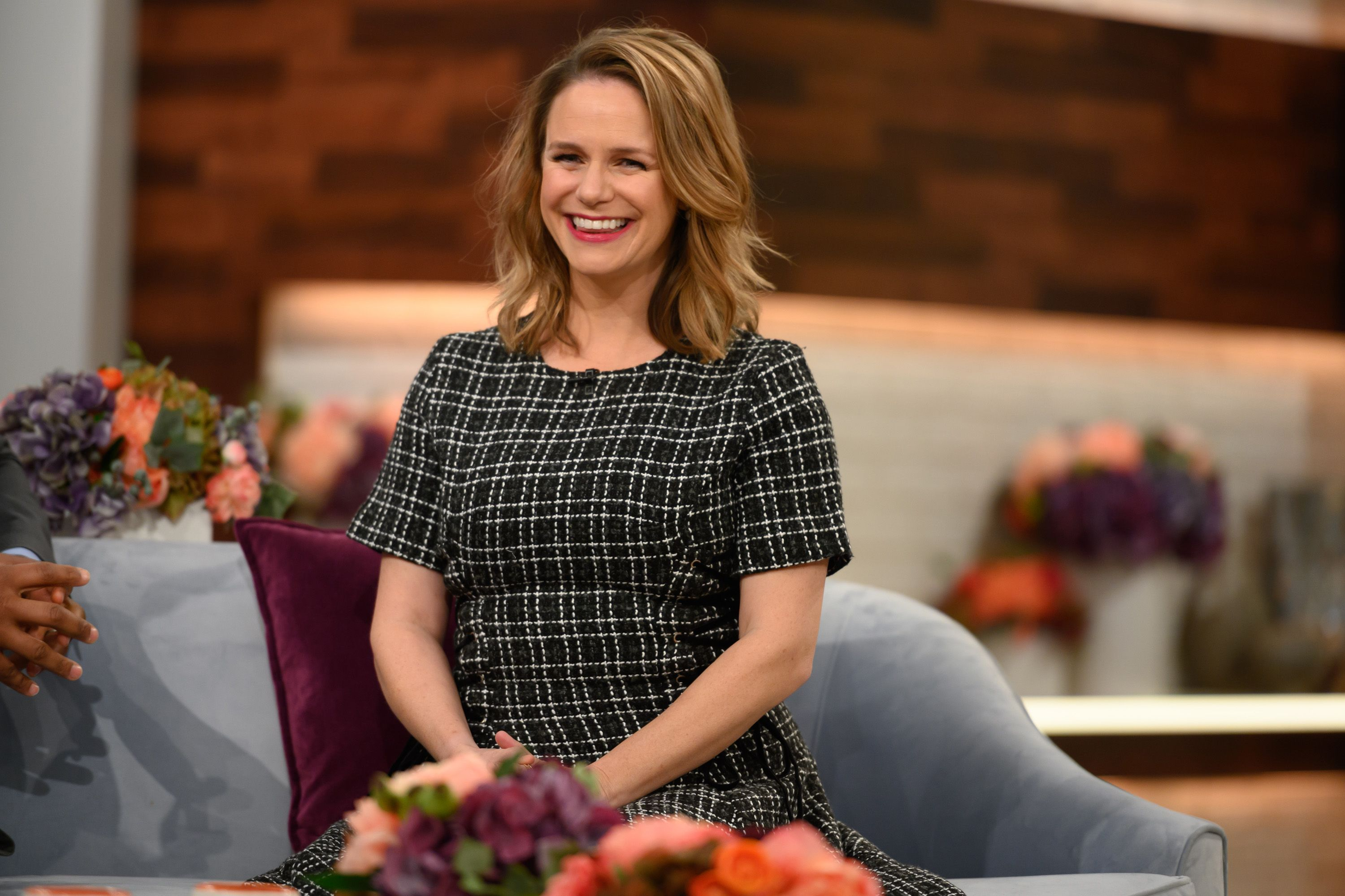 Andrea Barber Gets Real About Lori Loughlin, 'Full House' Secrets, and More in New Book
