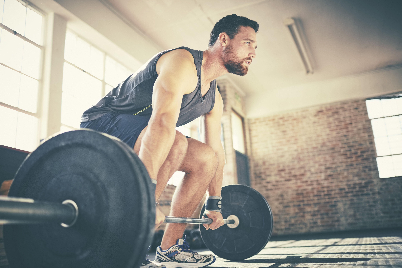 keto diet muscle definition