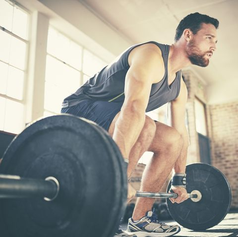 resistance training important on keto diet for results
