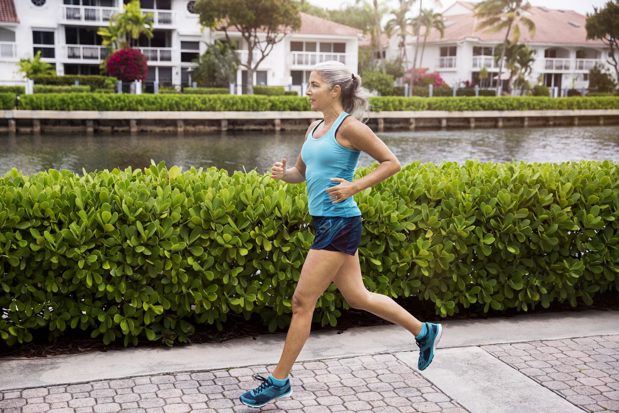 Aging Process How Aging Affects Running 46% uk female runners say they've been harassed. aging process how aging affects running