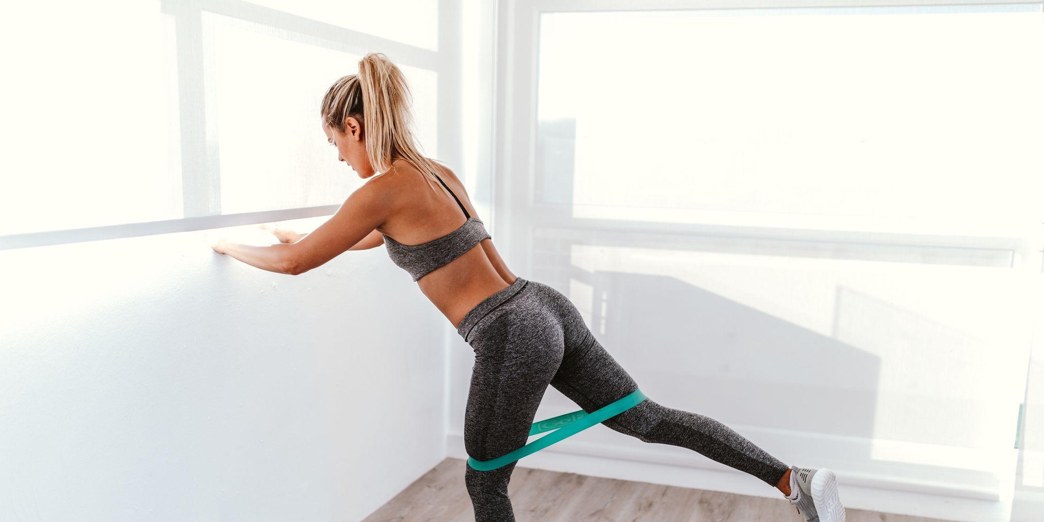 weerstandsband workout