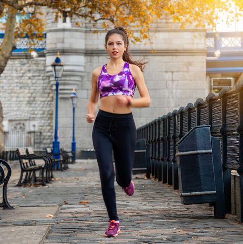 跑步燃脂效率太低?學會間歇性「5公里法特萊克跑步法」減肥效果更好