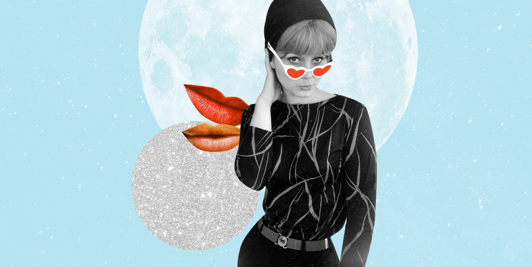 The Full Moon in Gemini Will Make You *Extra* Flirty