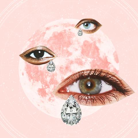 Face, Eyebrow, Nose, Eye, Skin, Head, Lip, Pink, Illustration, Organ,
