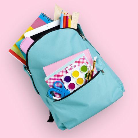 258b696628 Back to School Supplies List 2019 - Best School Shopping Checklist