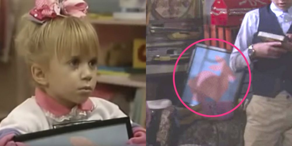Eagle-Eyed 'Fuller House' Fans Spotted SO MANY Easter Eggs in Season 5