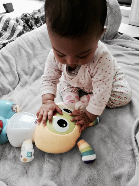 Child, Toddler, Play, Baby, Product, Toy, Sitting, Ear,