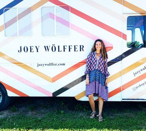 joey wolffer