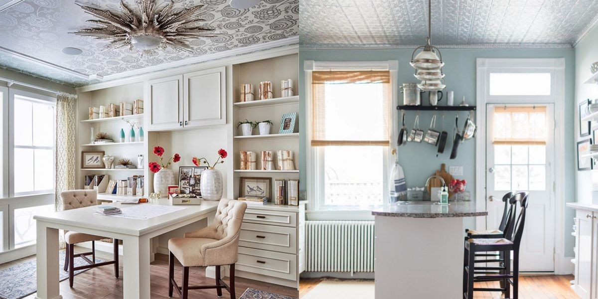 Ceiling Is The Fifth Wall Stephen Fanuka Shares Why You Shouldn T Forget The Ceiling