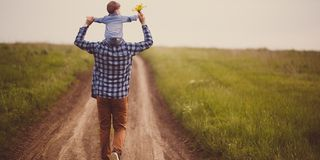 40 Best Father S Day Quotes Good Quotes About Dads