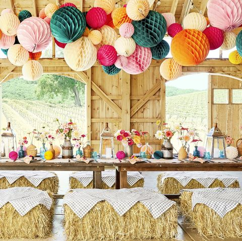 fun outdoor party ideas for summer
