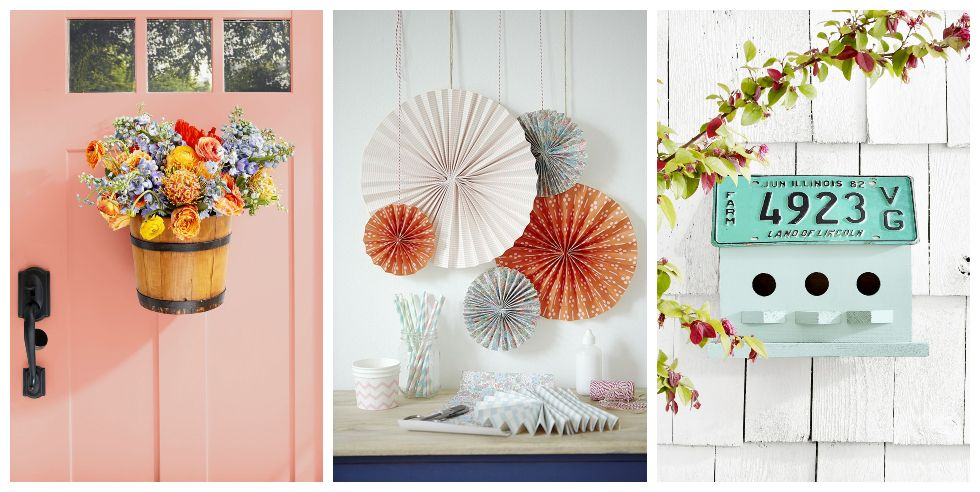 40 Can't-Miss Summer Craft Projects
