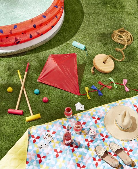 fun things to do at home backyard lawn games