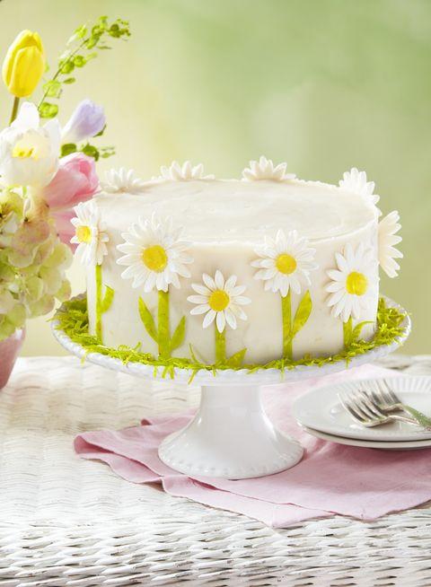 fun things to do at home bake cake
