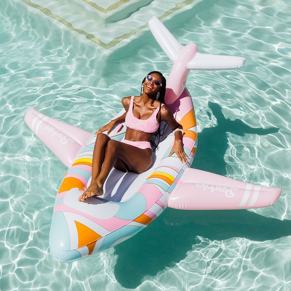 Funboy Has a New Malibu Barbie Summer Collection That's Filled With Pool Floats