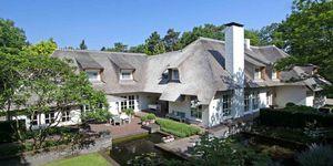 Binnenkijken bij luxe villa in Waalre met sportschool aan huis