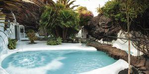 Casa del Volcán Fundación César Manrique en Lanzarote