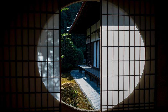 京都 芬陀院