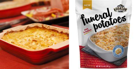 Dish, Food, Cuisine, Ingredient, Comfort food, Tartiflette, Cauliflower cheese, Casserole, Macaroni casserole, Strata,