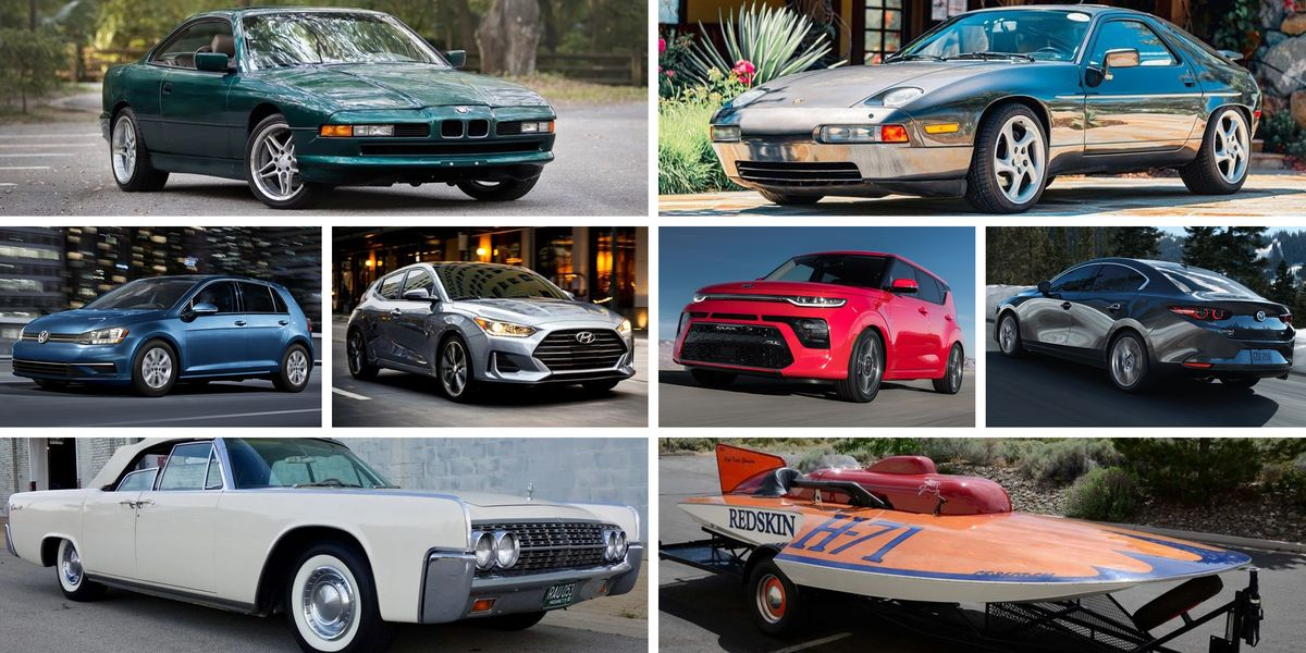 18 fun cars for $25k or less