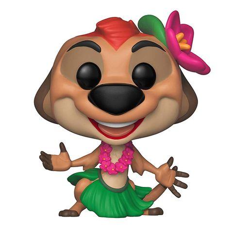 Figura Funko de Timón de 'El Rey León' en Amazon